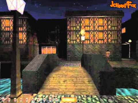 Thief II: The Metal Age -16- Trace the Courier [2/2]