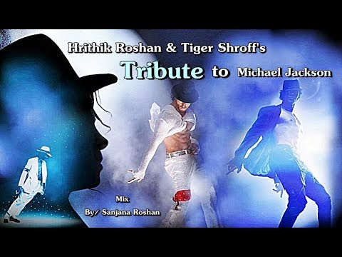 Hrithik Roshan and Tiger Shroff 's Tribute to Michael Jackson - VM // This is it | Sonu Nigam Mp3