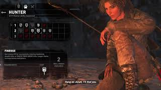 Rise of the Tomb Raider Part - 9