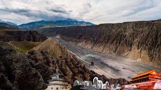 《地理中国》 20190607 文化和自然遗产日·高峡出奇洞(下)| CCTV科教