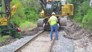 2010 Brandt Rail Tool