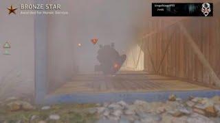 Call of Duty®: WWII BRONZE STAR 5 PIECE 132