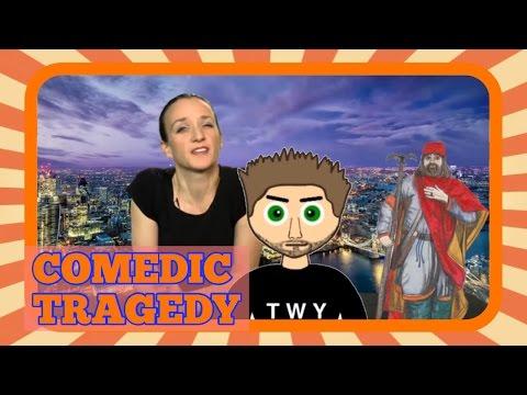 The White Youtuber, Kate Smurthwaite and Modwain on politics or something