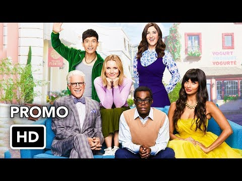 The Good Place: primer vistazo al final de la serie