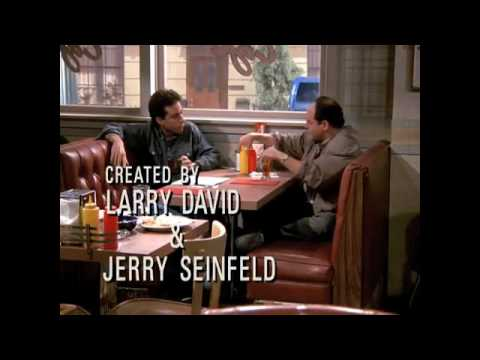 "Seinfeld ""The Stock Tip"" -Superman"