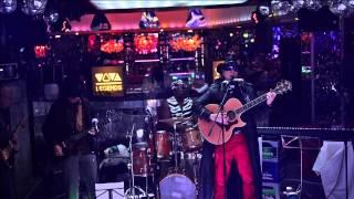 ROCK & ROLL PREACHER, Berlin  and the A-MEN live; Viva Legends