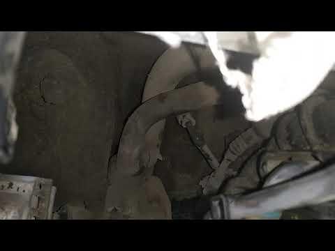Датчик детонации Honda Stepwgn Rf4