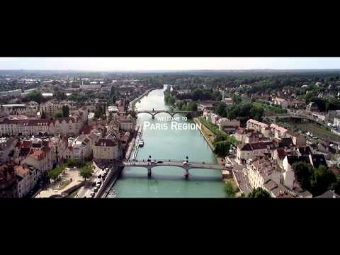 Welcome to Paris Region