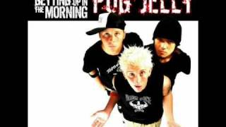 Pug Jelly - Farewell With  Lyrics