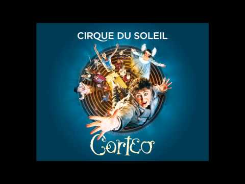 Cirque du Soleil Corteo ( Jongleurs )