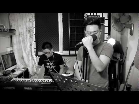 Iridescent - Linkin Park (Piano + Vocal Cover by Danny & Cheng)