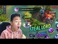 CURI LORD PAKE LESLEY 100% DAPET! - Mobile Legends Indonesia