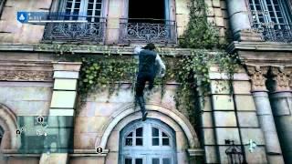 Assassins Creed: Unity [Core i7-3770k / SLI GTX 760 4GB OC] Ultra HD