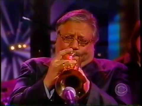 Arturo Sandoval - I Can't Get Started (Live on Ferguson)