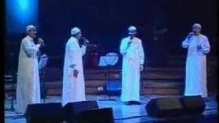 SHAAM - Mercy Like the Rain (Live)