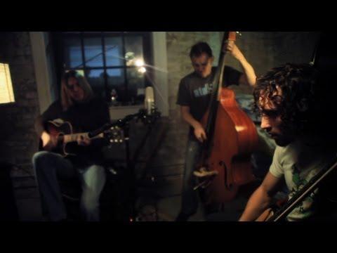 The Wood Brothers :: Full Session via Liveset