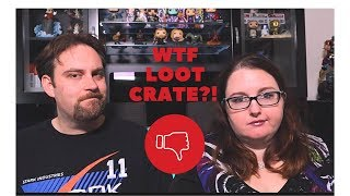 Loot Crate DX: Unboxing April 2019 (TWO MONTHS LATE?!)
