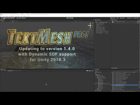 TextMesh Pro - Vertex Color Animation by Zolran