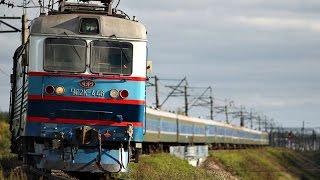 #2239. Поезда России (супер видео)(Самая большая коллекция поездов мира. Здесь представлена огромная подборка фотографий как современного..., 2015-01-22T21:22:04.000Z)