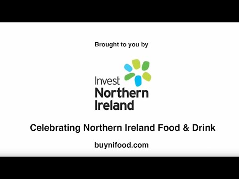 Celebrating Northern Ireland Food and Drink 2015 | Stormont Hotel