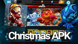 Call Of Mini Infinity | Christmas Update APK & UNLIMITED Gems🔥 [APK]