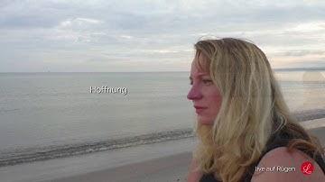 Irgendwann sehn wir uns wieder - LoreLei - live auf Rügen - moderne Trauermusik - Trauerlieder