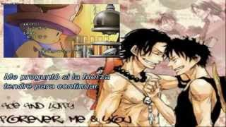 Download One day /////one piece///// OP 13 Fandub Latino MP3 song and Music Video