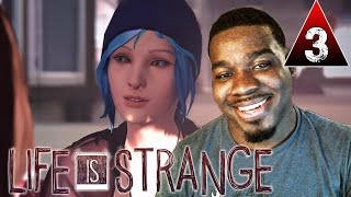 Life Is Strange Ep.2 Gameplay Walkthrough Part 3 Showing Off Powers - Lets play Life Is Strange