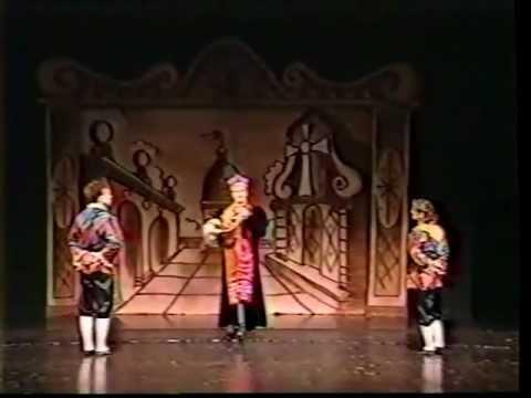 Fanfare - Commedia Dell'Arte