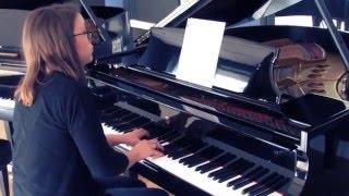 Heller Op. 45 No. 4 (Sorrow and Joy) - Alex