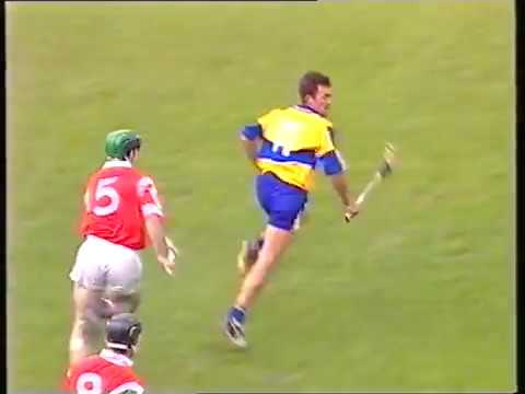 The Road to the Hurling Final 1997