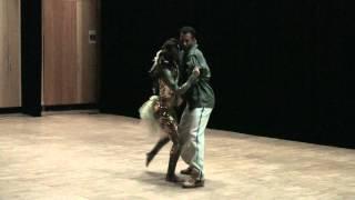 6ème Festival Salsa en Seine - Yami et Steffy