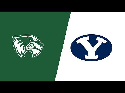 Live: BYU at Utah Valley, Women's Basketball
