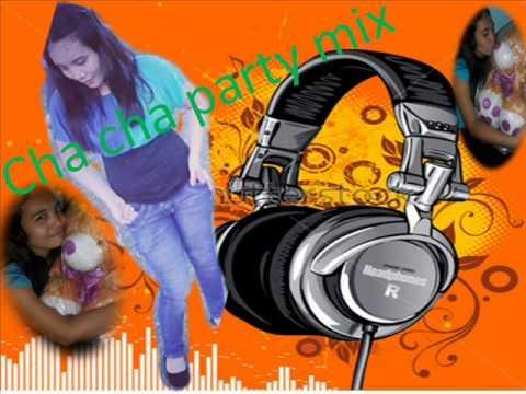 non stop cha cha party mix