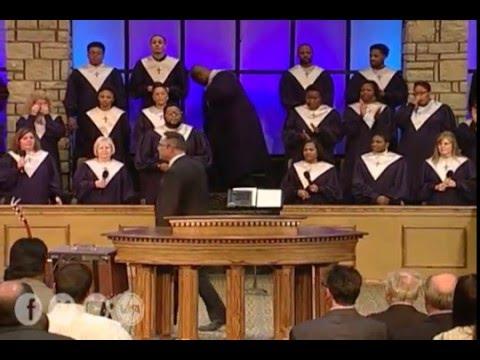 Acts 6:4 Conference 2016 - Wednesday Night: Pastor John Parish