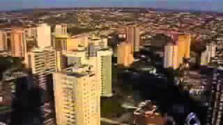 Campo Grande 111 anos - reportagem da TV Morena
