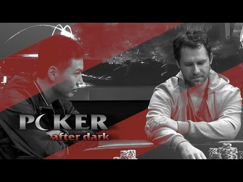 "Dan ""Jungleman"" Cates & Aaron Zang's ""Purse"" 