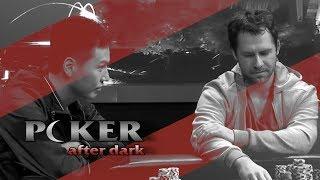 "Dan ""Jungleman"" Cates & Aaron Zang's ""Purse"" | Poker After Dark: Perks of the Trade | PokerGO"