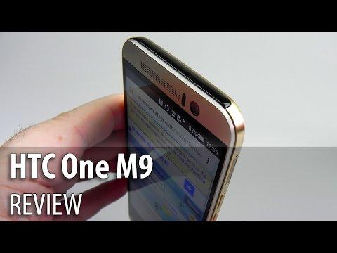 HTC One M9 Review în Limba Română (Full HD) - Mobilissimo.ro