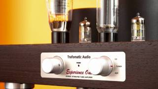 Trafomatic Audio Experience One-2a3 rørforsterker