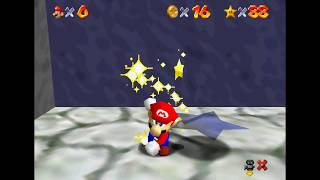 Super Mario 64 (TAS) - 2018 Competition Task 4 - My Entry