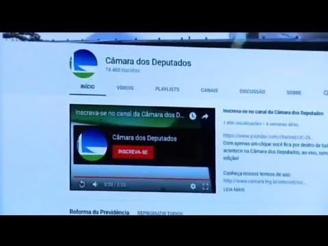 Especial 20 anos da TV Câmara: tecnologia permite levar programação de qualidade para todo o Brasil