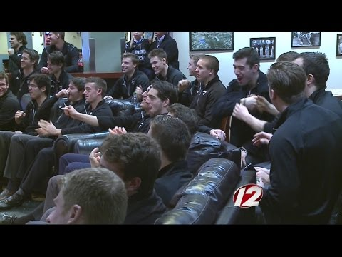 PC Hockey Receives NCAA Bid