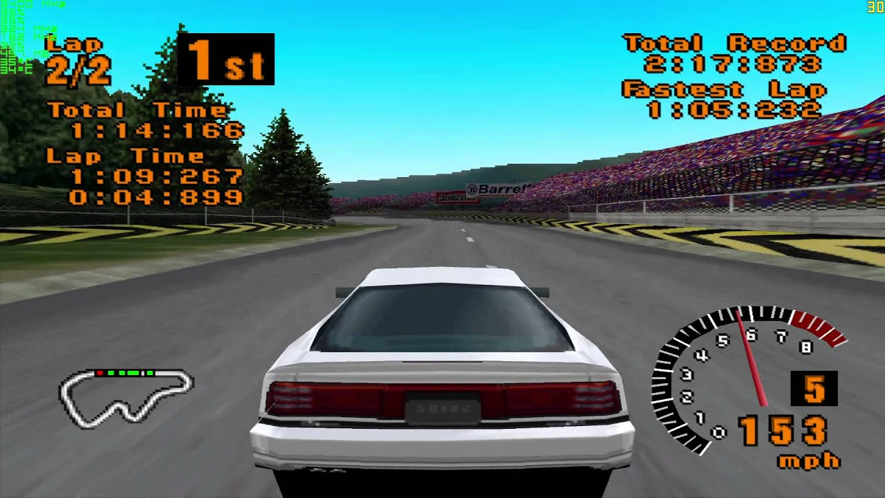 Gran Turismo 1 Walkthrough PS1 - Part 29 - Sunday Cup - Full HD (1080p) -  YouTube