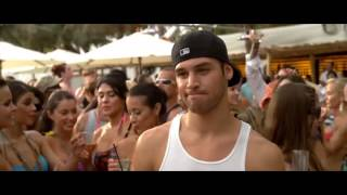 step up revolution (first dance for kathryn mccormick)