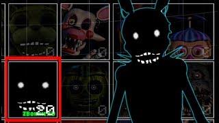 Drawkill Shadow Bonnie In UCN! (UCN Mods)