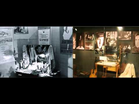Видео: Андрей Бочче   Театр