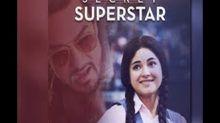 In Graphics: aamir khan and zaira wasim Secret Superstar China second day Box Office colle