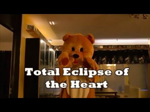 Total Eclipse of the Heart Turn Around Parody
