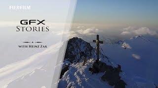 GFX stories with Heinz Zak -Top of Austria- / FUJIFILM
